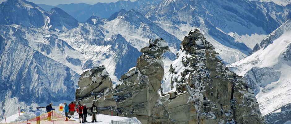 hintertux-glacier